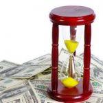 הלוואת גישור ולוח הזמנים
