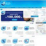 """הלוואות אקספרס – בנק ערבי ישראלי בע""""מ"""