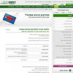 הלוואות בכרטיס אשראי בבנק דיסקונט
