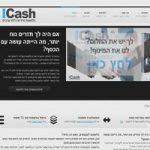 ICash - שירותים פיננסיים ומתן הלוואות