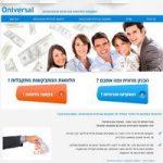 Oniversal השקעות חברתיות